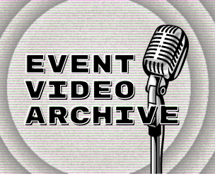 Our Video Archive