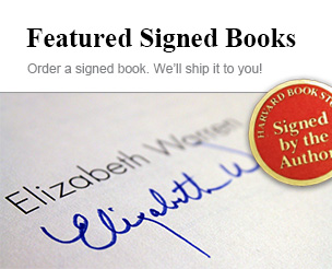 Order a signed book. We'll ship it to you!